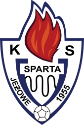 Herb Sparty Jeżowe